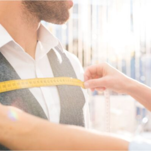 Suit alterations in Sydney